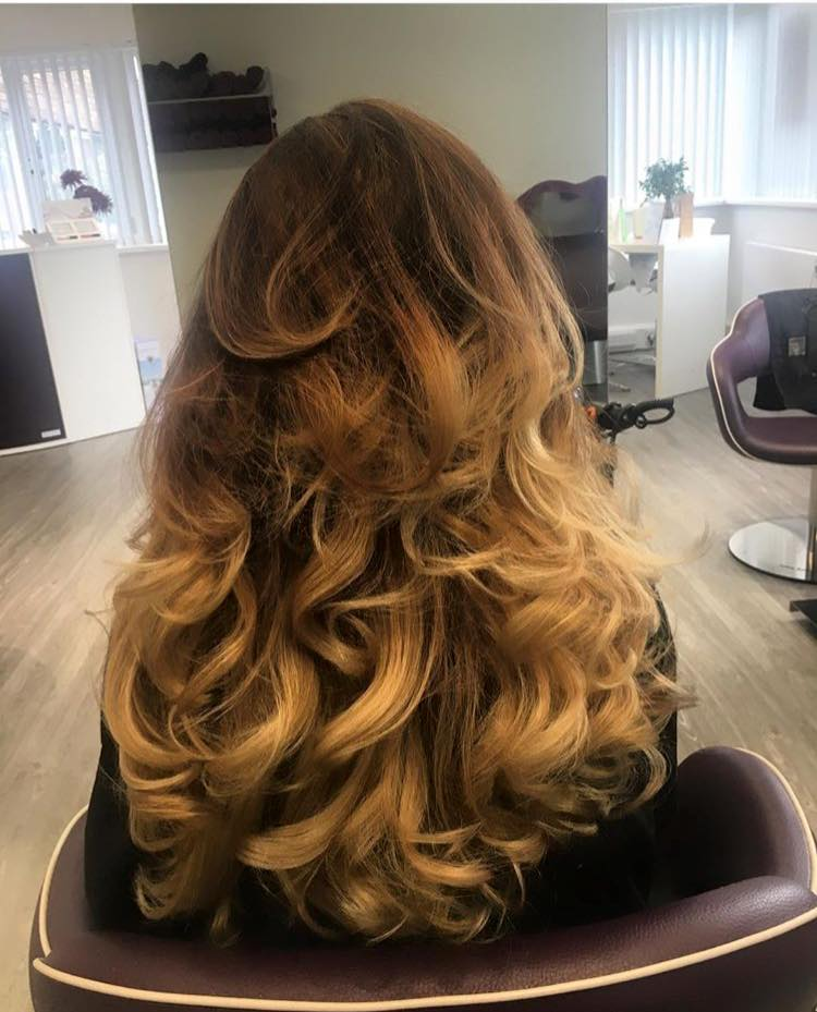 Ponteland Hair And Beauty Salon Established For Over 35 Years