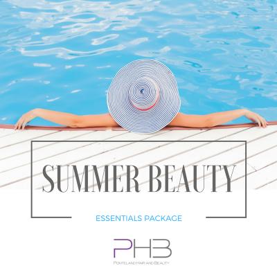 summer package